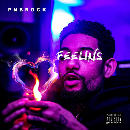 pnb rock feelins and time