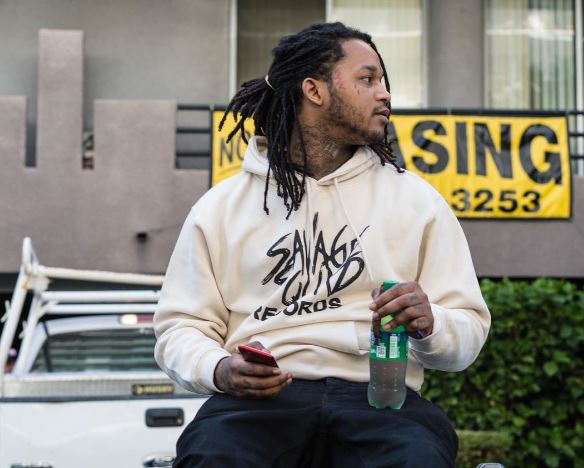 fredo santana considers rehab for lean addiction