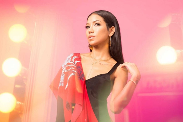 Legal Woes Jhene Aiko Sued By Former Tour Manager Over