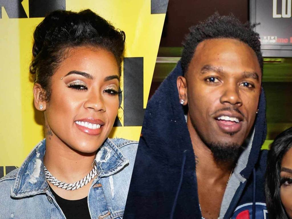 Keyshia Cole and Daniel Gibson reignite years-long divorce   In Ya Ear Hip Hop